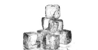 西安冰块之食用冰块是什么?具有哪些特征?