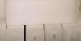 如何分辨工业冰块的质量好坏?西安制冰厂教你辨别技巧