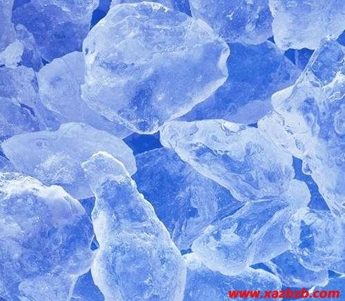 西安制冰厂详细介绍冰块都有哪些分类和不同的用途