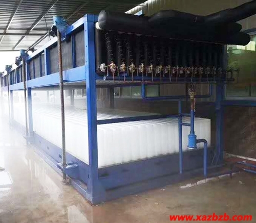 西安制冰厂给大家介绍冰块的用途