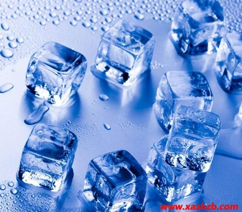 西安食用冰块应该怎么样保存