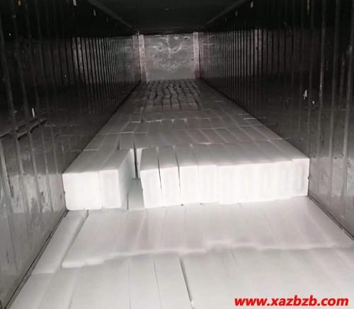西安制冰厂介绍制冰机不脱冰是什么原因导致的