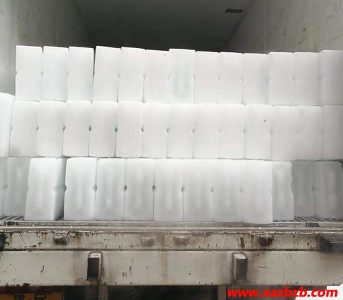 西安降温冰块除了可以给食品保鲜,还有哪些不错的应用