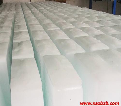 西安制冰厂分享降温冰块在医学方面具有不错的应用