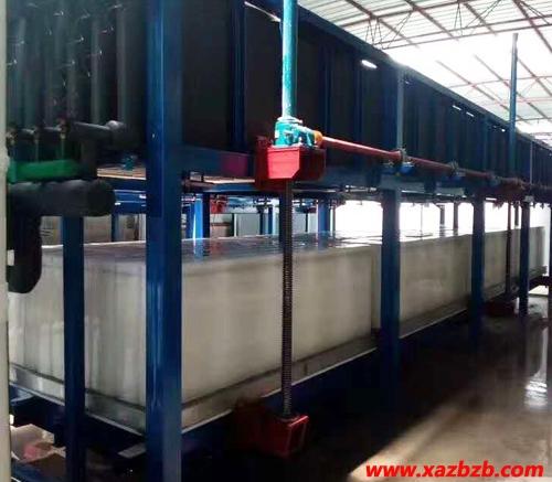 西安工业用冰给水产品保鲜降温的包装方法是什么