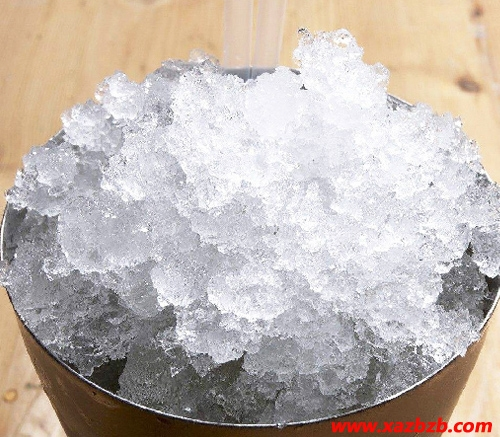 西安工业用冰